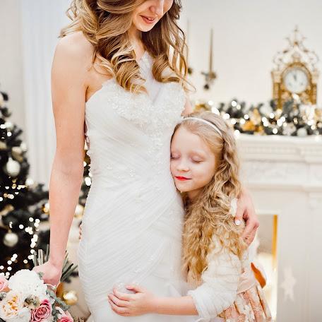 Wedding photographer Ivan Maligon (IvanKo). Photo of 13.01.2018