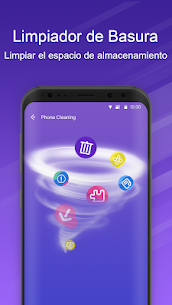 Nox Cleaner- Acelerador,Optimizador, Master limpio 1