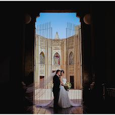 Wedding photographer Angel Rincón (AngelRincon). Photo of 14.05.2018