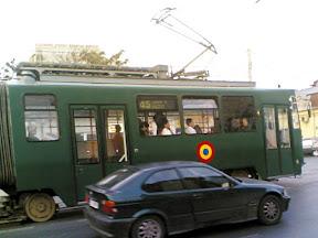 tram 45