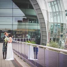 Wedding photographer Anna Hamill (annajoy). Photo of 21.06.2016