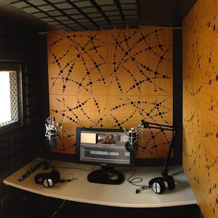 Pro Audio - Productiehuis Koekoek