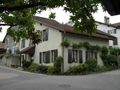 Nideal immobilier romand vente maison de 200 m2 morges for Achat maison suisse romande