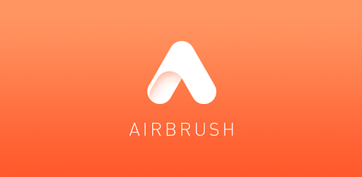 AirBrush: Easy Photo Editor app (apk) free download for Android/PC/Windows screenshot