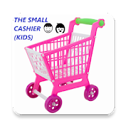 Game The Small Cashier (Kids) 2017 APK for Windows Phone