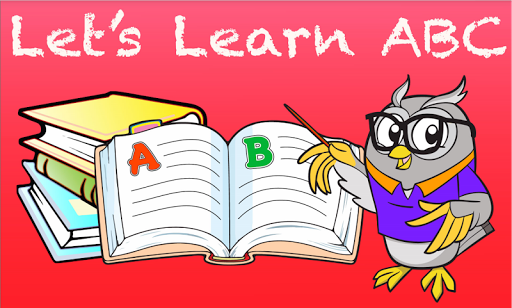Early ABC For Kids