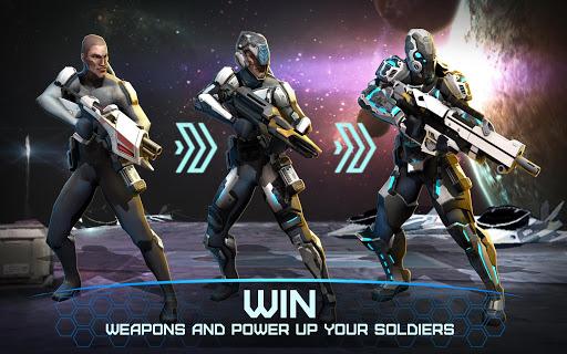 Rivals at War: 2084 screenshot 8