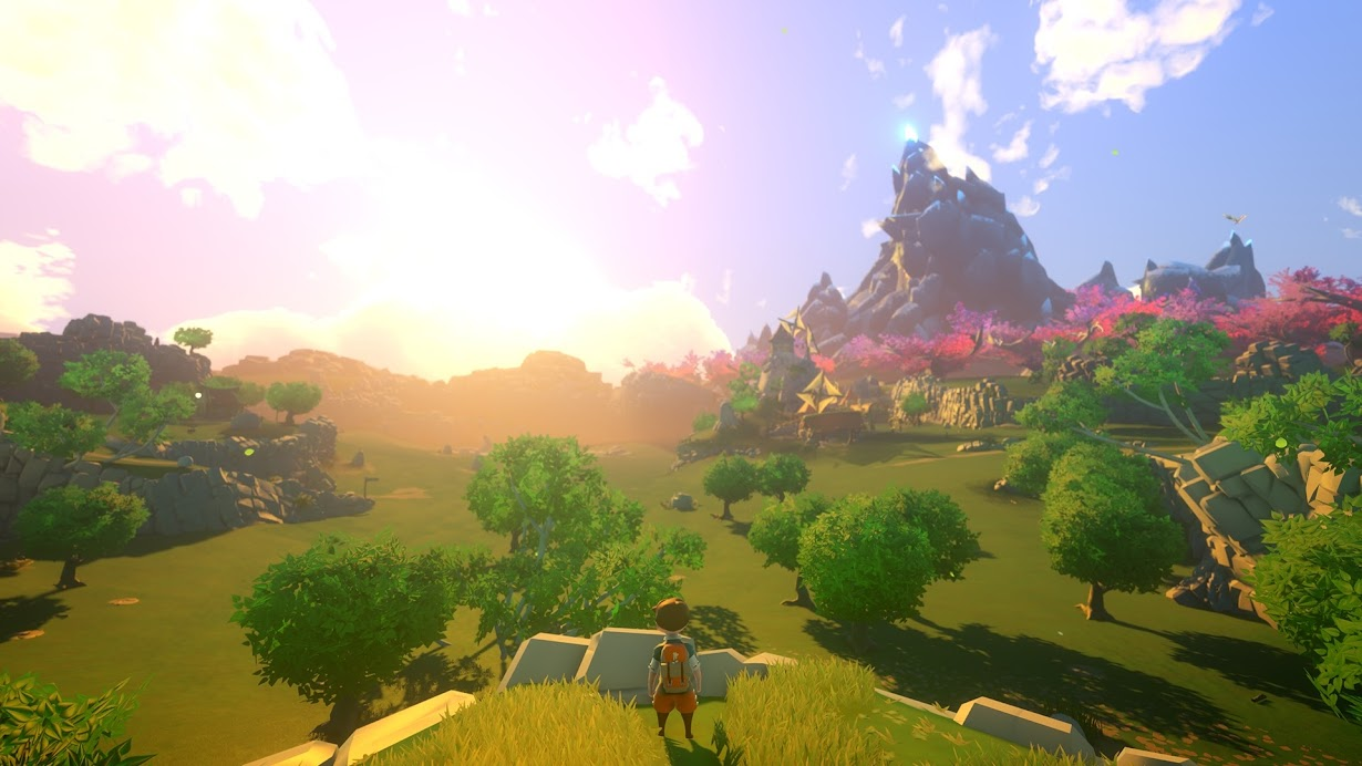 Preview : Yonder : The Cloud Catcher Chronicles