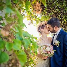 Fotografo di matrimoni Tiziana Nanni (tizianananni). Foto del 28.07.2016