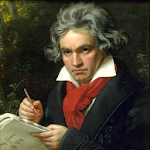 Beethoven Symphony 1 Free Icon