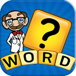 What's The Word? Word Puzzle Icon