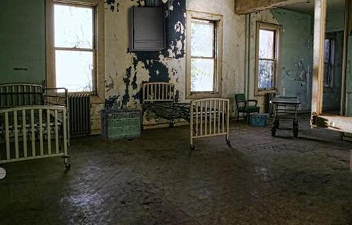 Escape Game Ruined Hospital 2 1.0.8 screenshots 5