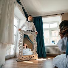 Wedding photographer Vadim Verenicyn (vadimverenitsyn). Photo of 30.10.2017
