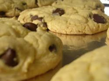 Chris' Chocolate Chip Cookies Recipe