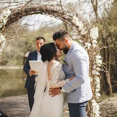 Wedding photographer Tatyana Pilyavec (TanyaPilyavets). Photo of 21.06.2017