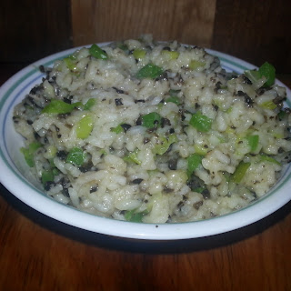 Lima Bean Rice O'Brien