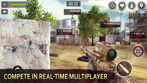 Sniper Arena: PvP Army Shooter 1.0.2 screenshots 1