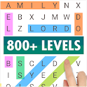 Word Search Daily PRO (800+ Levels) icon