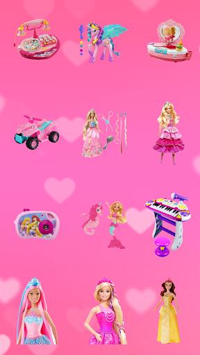 Princess Surprise: Girls Games  screenshots 3