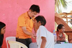 CHC Disaster Relief Continues In Iloilo