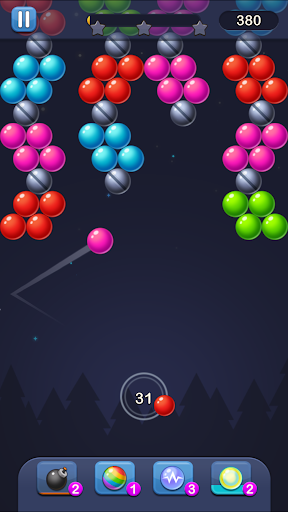 Bubble Pop! Puzzle Game Legend - screenshot
