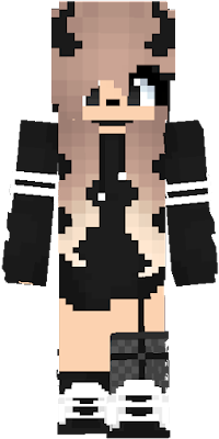 Cool Girl Nova Skin