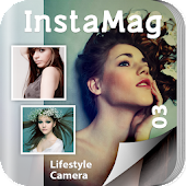 InstaMag - Collage Maker