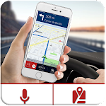 GPS Voice Navigation - Driving Directions, Maps 1.0