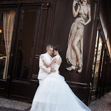 Wedding photographer Frank und katja Rimmler (diaryofmydreams). Photo of 30.09.2014