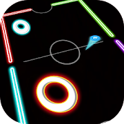 Air Laser Mini Hockey : 2018 Ultimate Fun 1.1