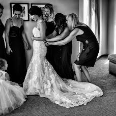 Wedding photographer Marcin Karpowicz (bdfkphotography). Photo of 08.01.2018