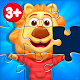 Puzzle Kids - Animals Shapes and Jigsaw Puzzles Download on Windows