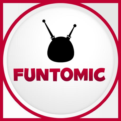 Funtomic avatar image