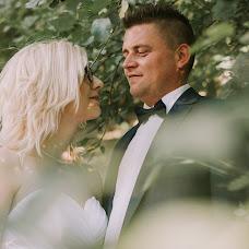 Wedding photographer Michał Teresiński (loveartphoto). Photo of 22.11.2017