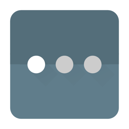 Material ViewPagerIndicator 程式庫與試用程式 App LOGO-硬是要APP