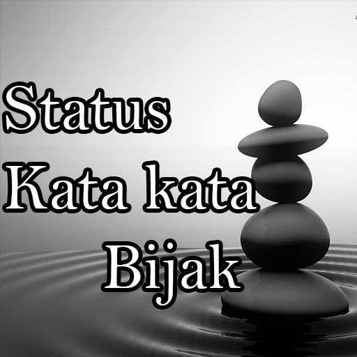 Status Kata Bijak – Aplikace na Google Play
