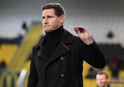 Qui sera l'entraîneur de Lokeren l'année prochaine? Les discussions ont déjà commencé