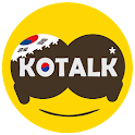 KOTALK-Meet Korean. Chat,Date