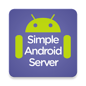 Simple Android Server + VPN