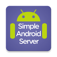 Simple Android Server