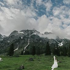 Vestuvių fotografas Sergio Mazurini (mazur). Nuotrauka 13.06.2019
