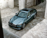 The Infiniti Q50 is a fine used vehicle and the discontinued brand is still supported by Nissan SA.
