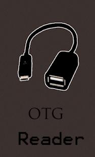 Usb OTG Reader - náhled