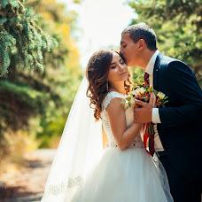 Wedding photographer Katerina Evseeva (EvKaterina). Photo of 18.08.2015