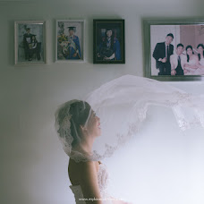 婚礼摄影师Ivan Lim(ivanlim)。07.06.2018的照片