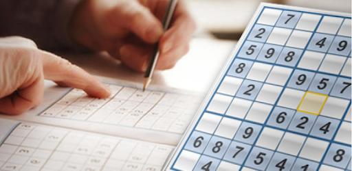 Welt Sudoku Tagesrätsel