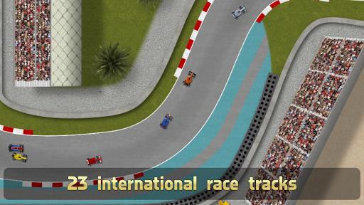 Formula Racing 2  captures d'écran 2