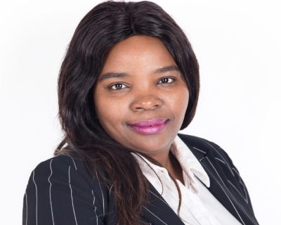 Dr Hangwelani Hope Magidimisha-Chipungu.