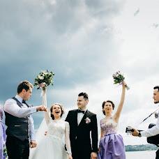 Wedding photographer Dmitro Sheremeta (Sheremeta). Photo of 19.06.2018