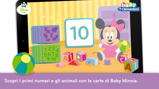 Baby Minnie Mia Amica Bambola apkmr screenshots 12